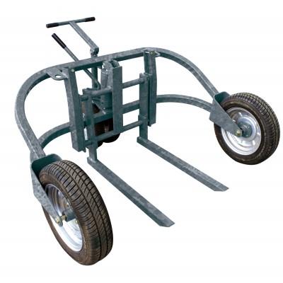 Gelände-Hubwagen