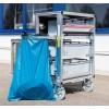Hygiene-Rollcontainer Typ 1