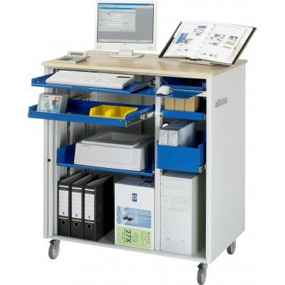 Computer-Station - Breite 1.030 mm