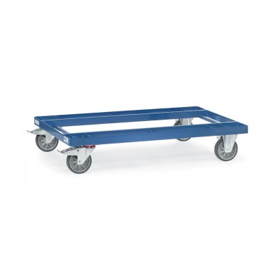 Paletten-Fahrgestell Traglast | 500 kg