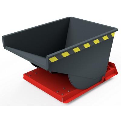 Minikipper, Traglast 200 kg