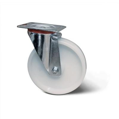 Lenkrolle mit Polyamid-Rad
