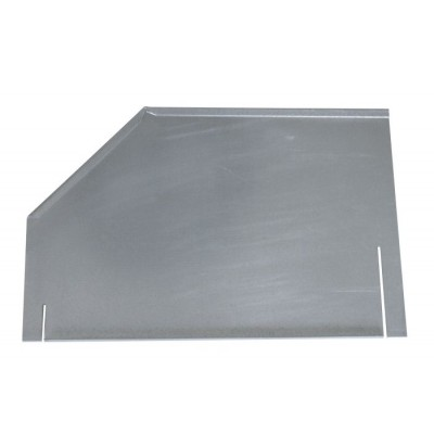 Trennblech - für Fachbodenregal Stecksystem