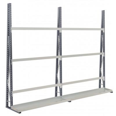 Vertikalregal - Einseitig
