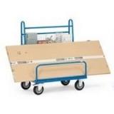 Plattenwagen & -ständer