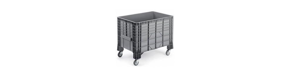 Behälterwagen & Fahrgestelle