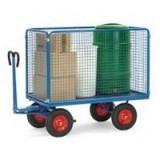 Industrie-Handwagen für Schwerlast & Transportgut
