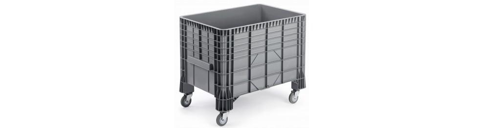 Behälter für den Transport
