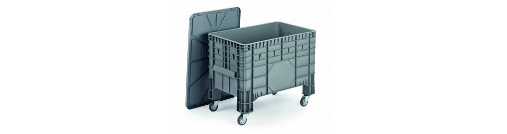 Zubehör für Transportbehälter
