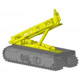 Track-O Option Greengo - Erweiterungen