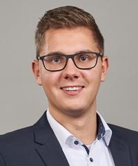 André Herzig - Innendienst