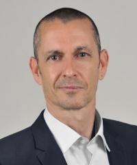 Sascha Achenbach - Fachberater Treppensteiger und Transportgeräte